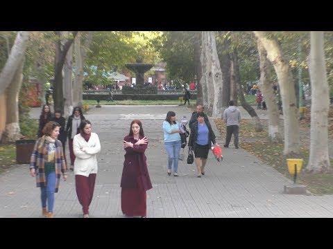 Yerevan, 04.11.18, Su, (на рус.), Video-1, Знакомимся с праздником семьи.
