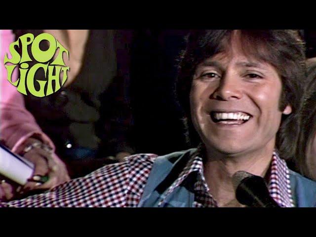 Cliff Richard spricht über seinen Glauben und singt Jesus Is My Kind Of People (Auftritt ORF, 1976)
