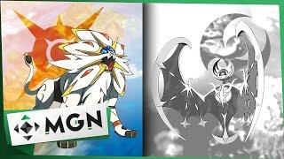 Pokémon Sun/Moon: Lo Bueno y Lo Malo