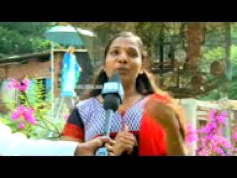 RAJITHA SURESH IN MATHRUBHUMI SHE NEWS