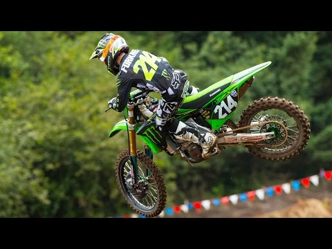 Racer X Films: Washougal 2016 Remastered