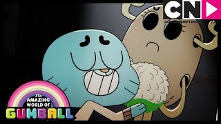 Gumball | Detective Gumball | Cartoon Network