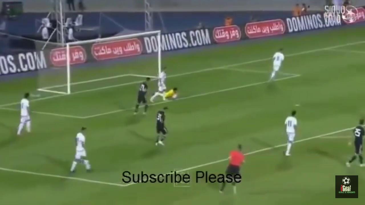 Download Argentina Vs Iraq 4-0 (All Goals)
