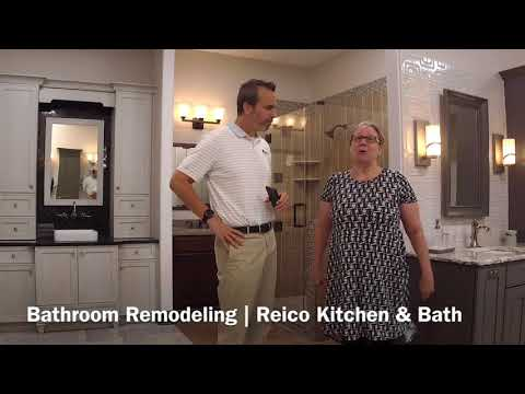 Bathroom Remodeling and Design Ideas | Reico