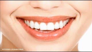 Улыбка на миллион. Современные методы протезирования в стоматологии