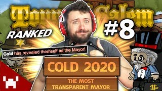 MAYOR DAY ONE REVEAL... oops | Town of Salem Ranked #8