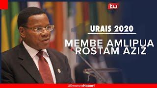 LIVE | Urais 2020: Membe alimpua Rostam Aziz, amwambia asijifanye mkristo kuzidi Warumi