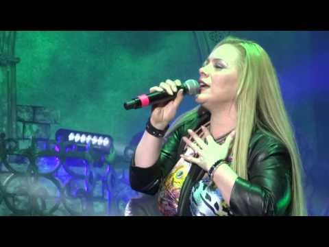 Avantasia - Farewell - Live in Bamberg 19.03.2016
