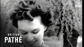 Poodle Wool (1954)