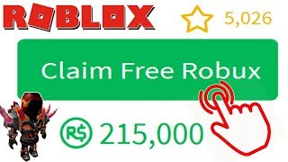 ROBLOX: ★ HOW TO HAVE ROBUX FREE VERY EASY!! ★