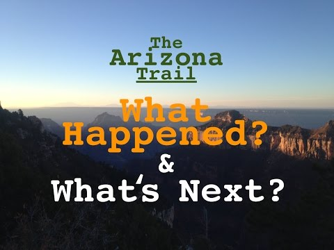 AZT: What Happened & What's next?