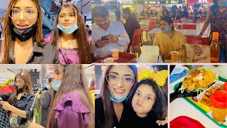 Day Out With My Family | Shopping Day | SAMREEN ALI VLOGS