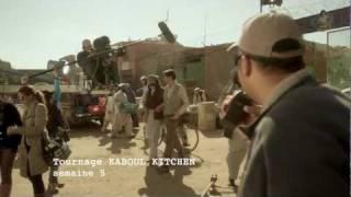 Le placard à Kaboul