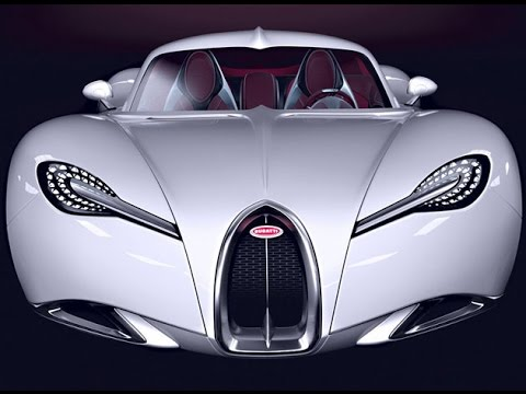 Video Bugatti Supercar Launched A New Teaser Youtube