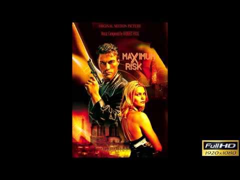 ♫ [1996] MaXimum Risk | Robert Folk - № 05 - ''Maximum Erotica''