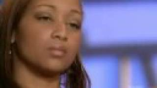 Kira Scott Tells Simon Cowell He