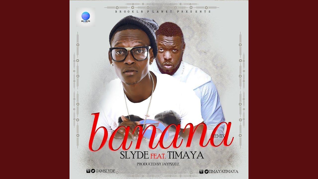 Download Banana (Remix)