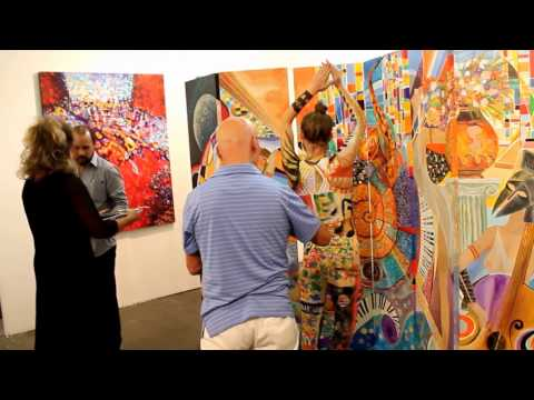 Art Expo 2017 New York-1