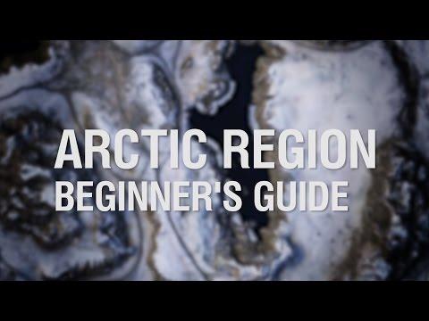 World of Tanks PC - Arctic Region - Map Monday