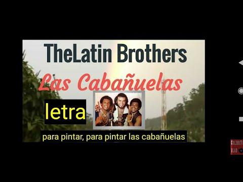 Las Cabañuelas, Latin Brothers Joe Arroyo (subtitulado)en la tierra del oro