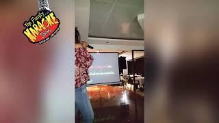 Cosas del amor Ana G abriel #thefamilykaraokeshows#anagabriel#vevo#karaoke