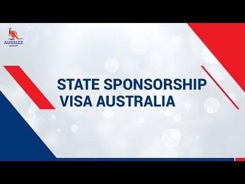State Sponsorship Visa Australia | Aussizz Group
