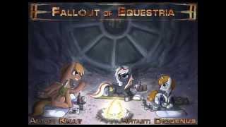 Fallout: Equestria. Пролог. О пип-баках и кьютимарках