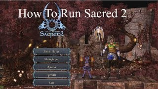 How to Make Sacred 2 Gold Work on Steam