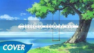 Jaykii - Chiều Hôm Ấy - Acoustic Cover by Rhy