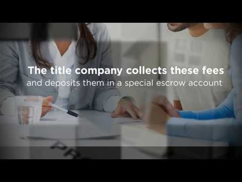 What Does a Title Company Do When a Closing Occurs? (part two)