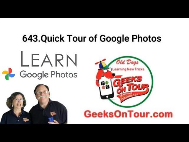 Google Photos A Quick Tour 643