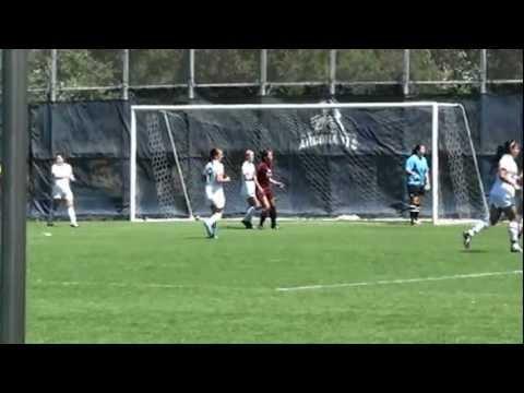 Arden Soccer Game, SP vs ND, 30AUG12, Belmont, CA
