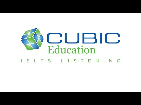Cambridge IELTS Book 9 - Listening Practice Test 1 | Job Enquiry