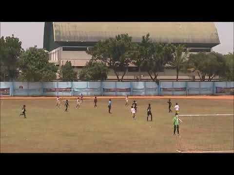 OKKY SPALSH U12 LIGA 17-SEPT-2017 PRO DIRECT ACADEMY INDONESIA VS PFA STDN CENDRAWASIH