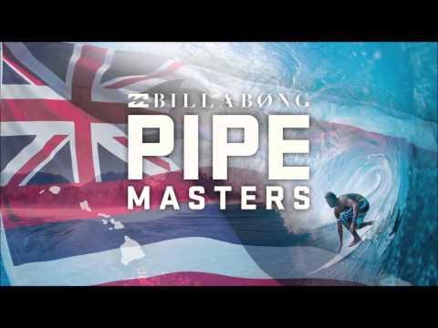 2013 #BillabongPipeMasters  - Trailer - #vtcs