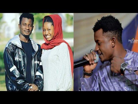 Download 'Daukaka ta Allah ce. Hamisu Breaker ya zama zakaran gwajin dafi a cikin mawakan Hausa