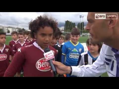 Icaro Sport. 5° Memorial Bellavista: Academy Udinese-Torino