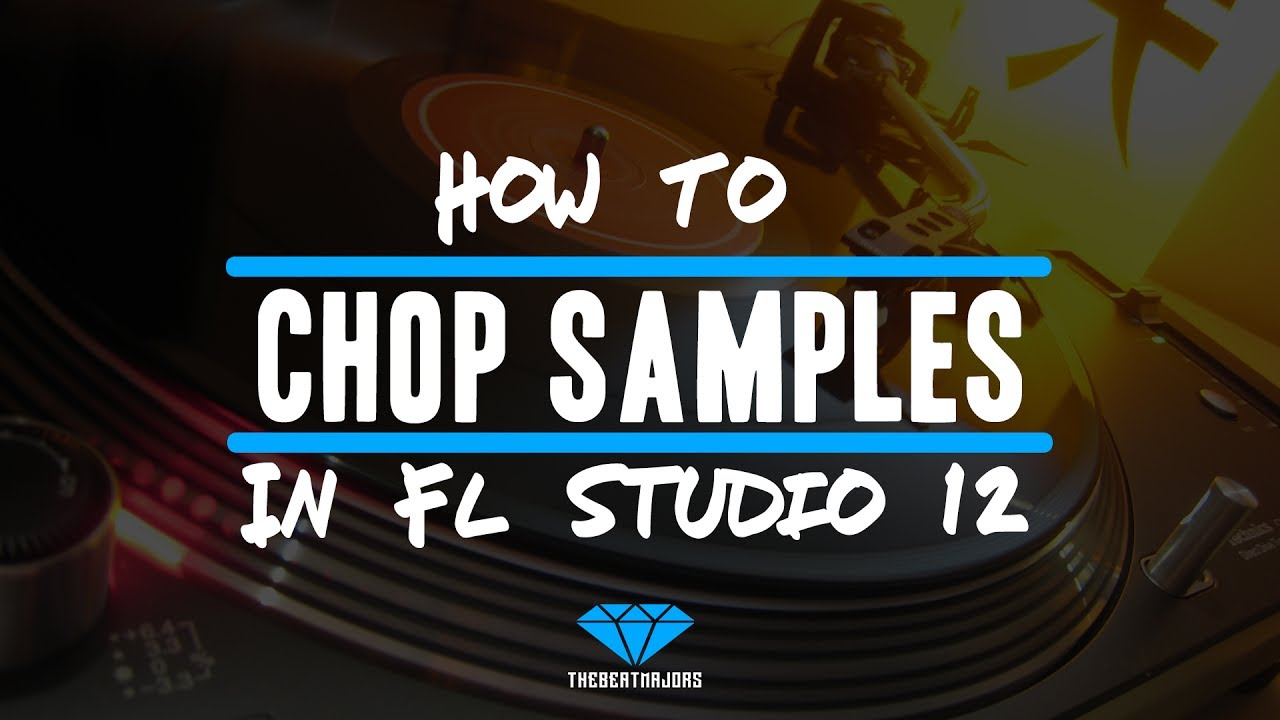 how to make a beat drop in fl studio 12