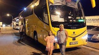 видео Билет на автобус в Брно