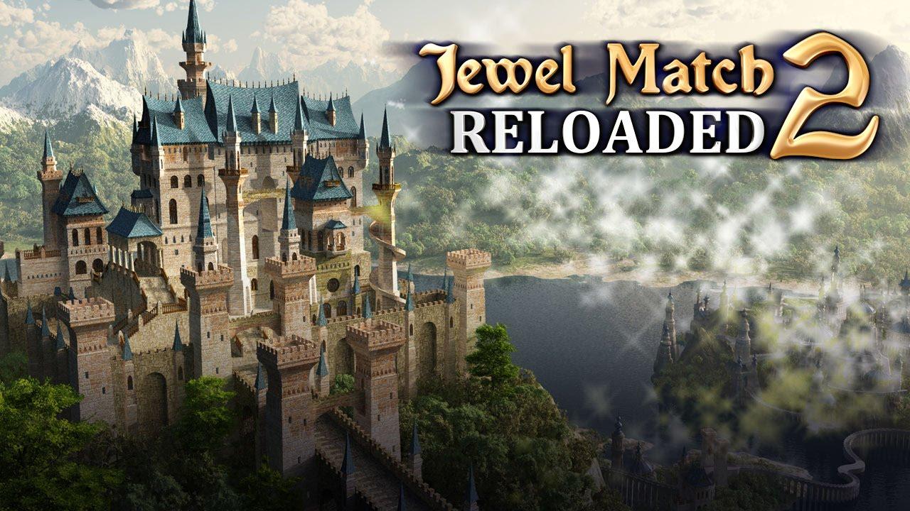 jewels match 2