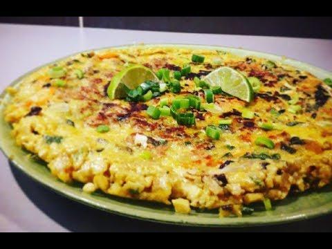 omelette-vietnamienne-(-façon-mamaboulettes-&-végétarienne-)