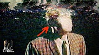 Los vídeos mas extraños que se han registrado 19 l Pasillo Infinito