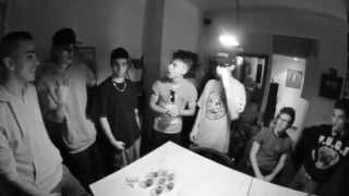CLIP OF THE DAY ITALY #2 - BLACKSKILL 2k15 WINEPONG BEERPONG