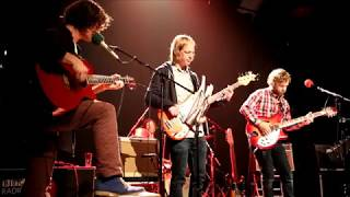 Download Shane O'Linski and the Ornithologists - Vixen, live in Norwich for