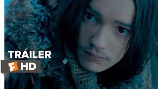 Alfa Tráiler #1 Subtitulado (2018) | Fandango Latam