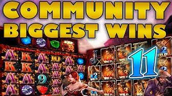 Community Biggest Wins #11 / 2020