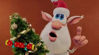 booba - Merry christmas sound track 2020 - cartoon funny for kids #6