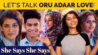 """Oru Adaar Love"" - Does it live up to the hype? 