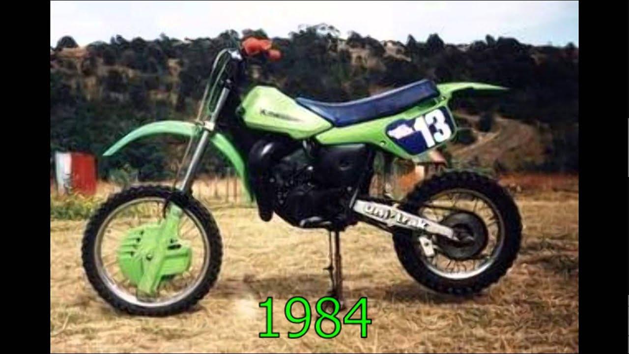 History of the Kawasaki KX80 19792000 YouTube – Kx80 Engine Diagram