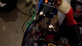 Colossal Tech Cut 50 Plasma Cutter part 1 of 5